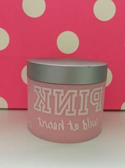 Victoria's Secret PINK WILD AT HEART Luminous Body Butter 1