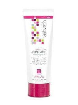 1000 Roses Soothing Body Lotion Andalou Naturals 8 oz Liquid