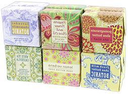 Bundle of 12 Greenwich Bay Botanic Shea Butter 1.9 Ounce Sam