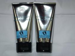 3 Bath & Body Works SUPER SOFT FOOT CREAM with Shea Butter -