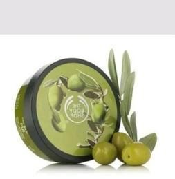 3 The Body Shop Olive Body Butter 3×1.69 oz