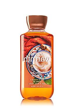 Bath & Body Works Shea & Vitamin E Shower Gel Cup Of Warmth
