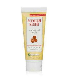 Burt's Bees Shea Butter and Vitamin E Body Lotion - Fragranc