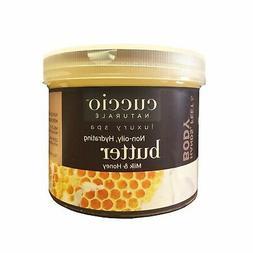 Cuccio Naturale Milk and Honey Butter Blend 26oz  by cuccio