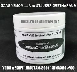 Extra Dry Skin MOISTURIZER Hydro Boost Body Butter Face Crea