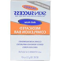 Palmer's Skin Success Eventone Medicated Complexion Bar, 3.5
