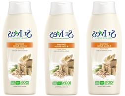 St Ives Body Wash 24 Ounce Oatmeal & Shea Butter