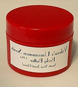 Strawberry Shortcake scented BODY BUTTER moisturizing CREAM