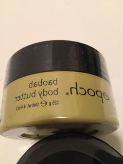 Authentic Nu skin nuskin Epoch Baobab Body Butter New Sealed