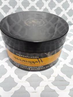 Bath & Body Works Aromatherapy Happiness Bergamot + Mandarin
