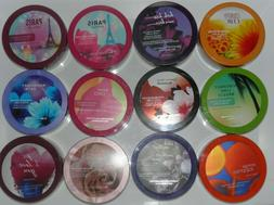 Bath & Body Works Body Butter & Intense Moisture Body Butter