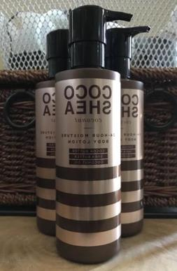 Bath and Body Works Coco Shea Coconut Seriously Soft Body Lo