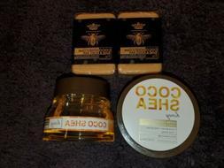 Bath & Body Works Coco Shea Honey Moisturizer Butter Bar Soa