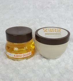 Bath & Body Works Coco Shea Honey Body Butter & Bath & Showe