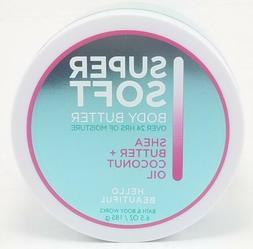 Bath & Body Works HELLO BEAUTIFUL Super Soft Shea Coconut Oi