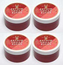 Bath & Body Works Winter Candy Apple Body Butter For Women 6