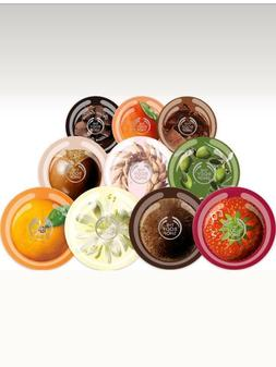 THE BODY SHOP BODY BUTTER 6.7oz/ 200mL - choose your scent-f