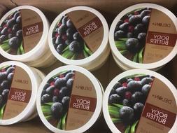 Delon + Body Butter Acai & Goji Berries 6.9oz - Wholesale Lo