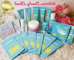 BLISS Body Butter face wash & More! 20 Piece Skincare / Body