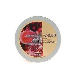 Delon + Body Butter Pomegranate 6.9oz - Wholesale Lot of 12
