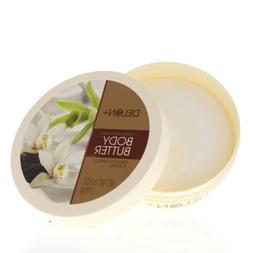 Delon + Body Butter Vanilla 6.9oz - Wholesale Lot of 12 - Be