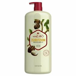 Old Spice Body Wash for Men Moisturize with Shea Butter Body
