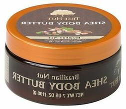 Tree Hut Brazillian Nut Shea Body Butter 7 oz