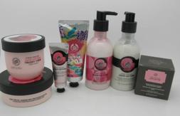 THE BODY SHOP British Rose - Choose Your Favorite Product