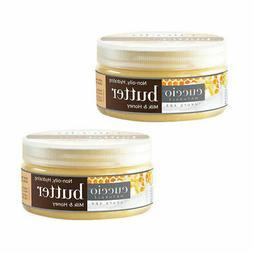Cuccio Butter Milk & Honey Lotion 8 oz