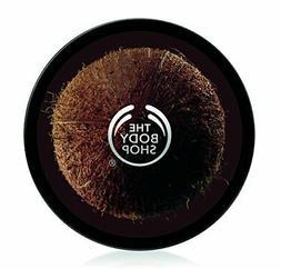 The Body Shop Coconut Body Butter, Nourishing Body Moisturiz