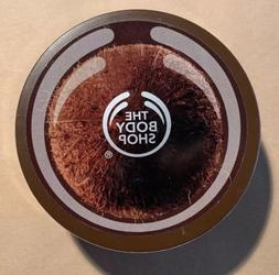 The Body Shop Coconut Body Butter Pure Hydration Nourishing