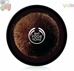 The Body Shop Coconut Body Butter, Nourishing Body Moisturiz