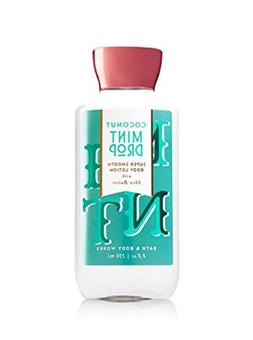 Bath And Body Works Coconut Mint Drop Body Lotion