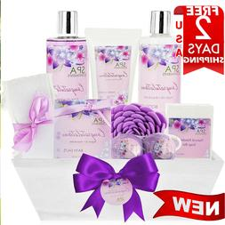 Congratulations Gifts for Women Gift Spa Gift Basket - Gifts