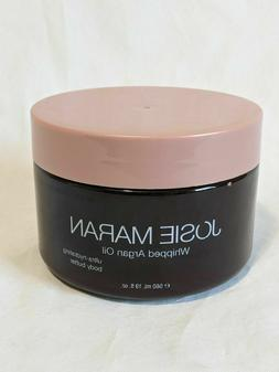 Creamy Vanilla Josie Maran Whipped Argan Oil Body Butter, 19