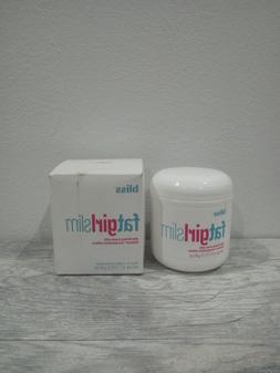 Bliss Fat Girl Slim Skin Firming Cream 6 oz / 170.5g NIB