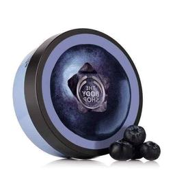 FREE SHIPPING ❤️ The Body Shop Blueberry Body Butter - F
