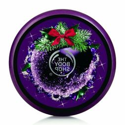The Body Shop Frosted Plum Butter 24hr Intense Moisture For