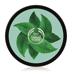 The Body Shop Fuji Green Tea Body Butter, Replenishing Body