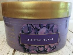 Victoria's Secret Garden Love Spell Ultra Softening Body But
