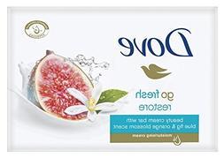 Dove Go Fresh Restore Beauty Bar Soap 3.5 Oz / 100 Gr