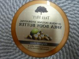 Tree Hut 24 Hour Intense Hydrating Shea Body Butter Original