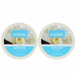 Beauty America Intense Moisturizing Body Butter - Vanilla, 2