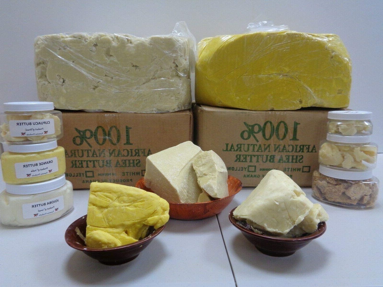 100 percent natural body butter pure organic