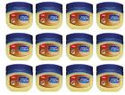 12 x Vaseline Cocoa Butter Pure Petroleum Jelly Blueseal 50m