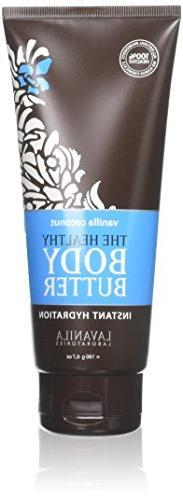 Lavanila the Healthy Body Butter - Vanilla Coconut 6.7oz - A