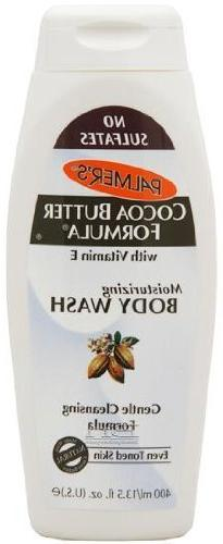 Palmer's Cocoa Butter Formula Body Wash, 13.5 Fluid Ounce