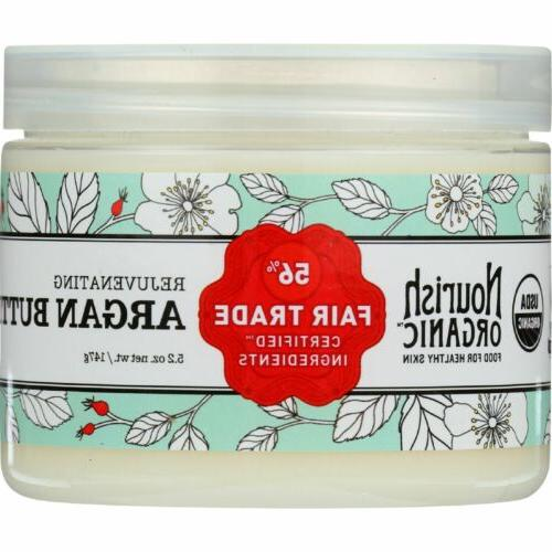 argan butter og2 rejuevn 5 2 oz