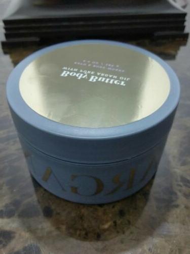 Bath Body Birch with Pure Argan