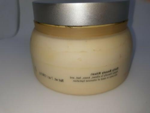 Bath & Body Skin Butter & Jojoba